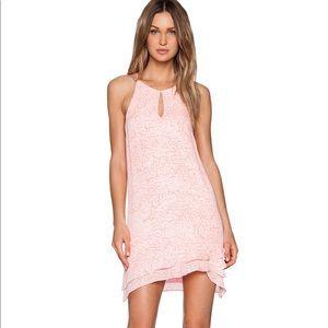 NWT Parker Pricscilla Dress in Etude Quake size m